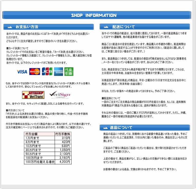 shop information2