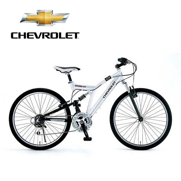 CHEVY ATB 268 W-sus 26inch
