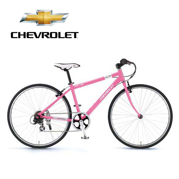 CHEVY AL-CRB7006 700×32C pink01