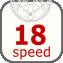18speed