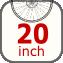 20inch