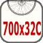 700x32c